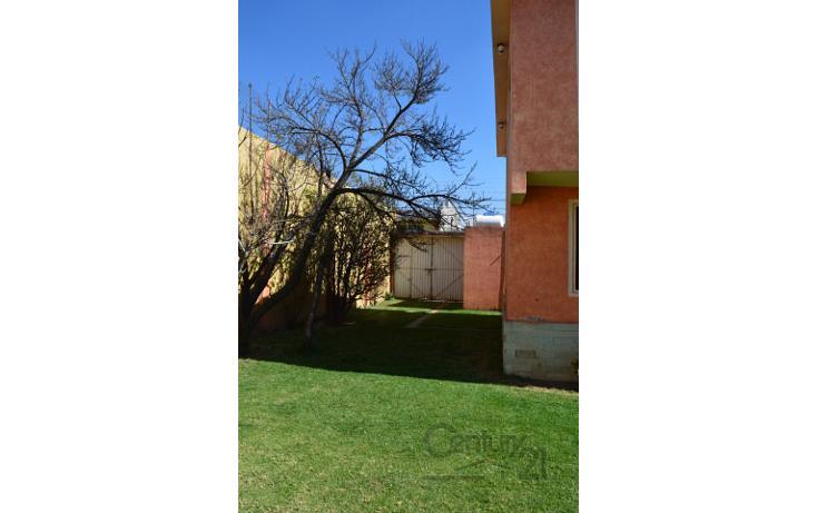 Foto de casa en venta en ehecatl manzana 16 lote 13 , tlayehuale, ixtapaluca, méxico, 1712666 No. 23
