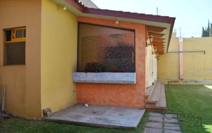Foto de casa en venta en  , tlayehuale, ixtapaluca, méxico, 1712666 No. 24
