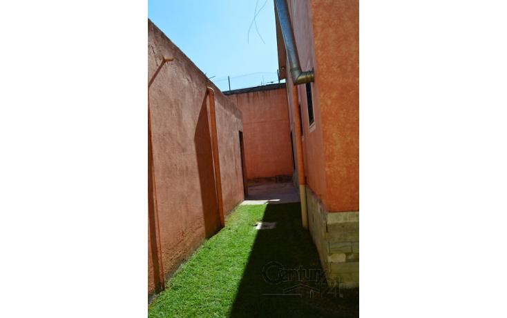 Foto de casa en venta en  , tlayehuale, ixtapaluca, méxico, 1712666 No. 25
