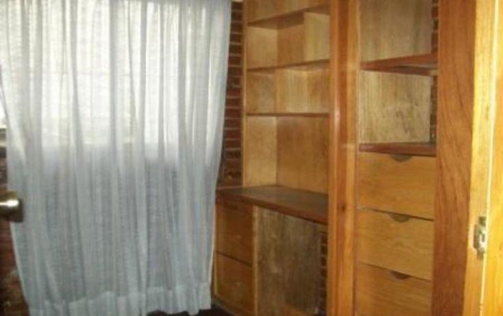 Foto de casa en venta en eje 1 157, lomas de cartagena, tultitlán, estado de méxico, 1573662 no 08