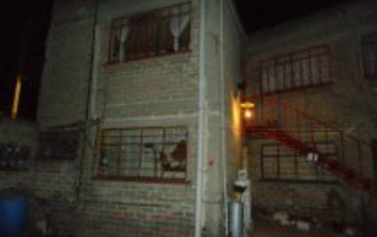 Foto de casa en venta en eje 10 sur 123, ampliación santa catarina, tláhuac, df, 1781538 no 01