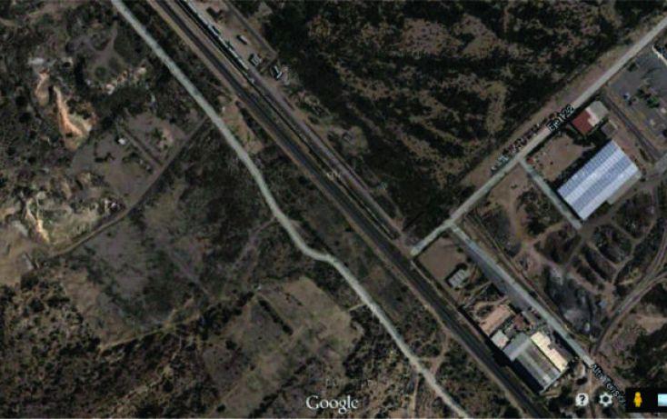 Foto de terreno habitacional en venta en eje 122, el aguaje, san luis potosí, san luis potosí, 1007895 no 01