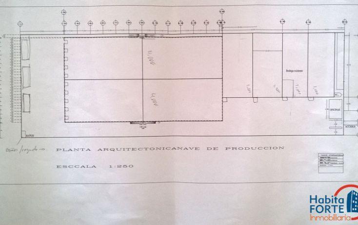 Foto de bodega en renta en eje 130, zona industrial, san luis potosí, san luis potosí, 1005849 no 02