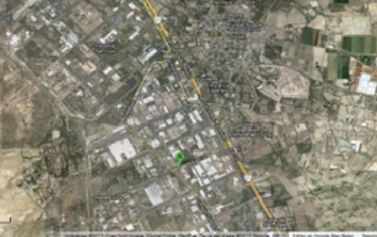 Foto de bodega en renta en eje 132, zona industrial, san luis potosí, san luis potosí, 1007253 no 01