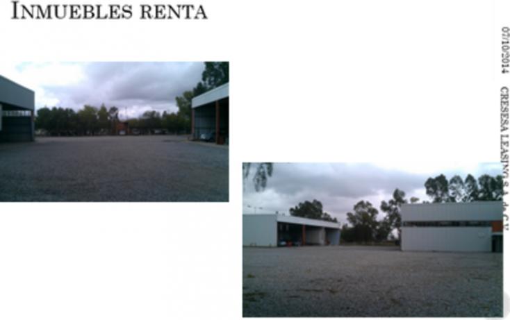 Foto de bodega en renta en eje 132, zona industrial, san luis potosí, san luis potosí, 1007253 no 02