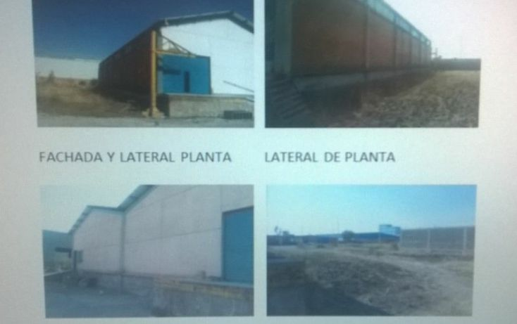 Foto de casa en venta en eje 134, zona industrial, san luis potosí, san luis potosí, 1033413 no 02