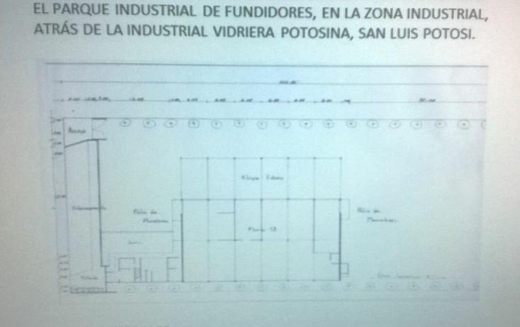 Foto de casa en venta en eje 134, zona industrial, san luis potosí, san luis potosí, 1033413 no 06