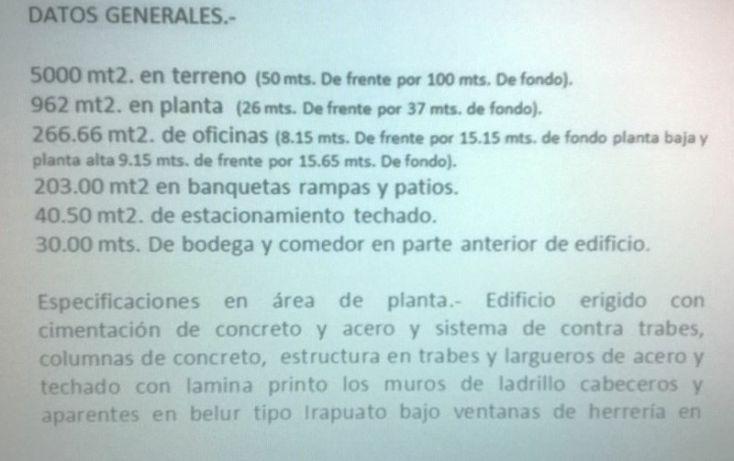 Foto de casa en venta en eje 134, zona industrial, san luis potosí, san luis potosí, 1033413 no 07