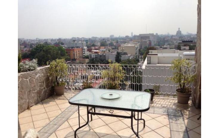 Foto de departamento en venta en eje 2 poniente gabriel mancera 33, del valle centro, benito juárez, df, 628969 no 06