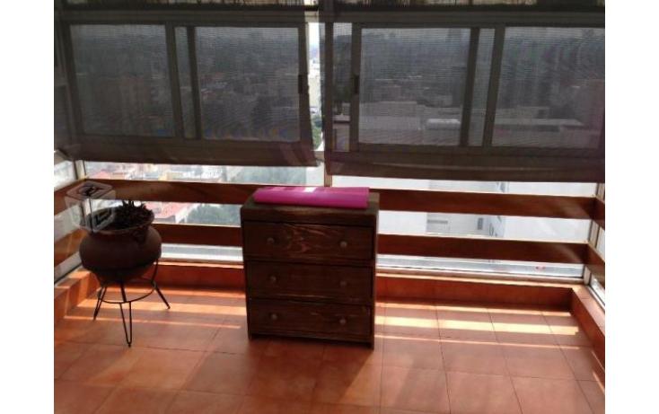 Foto de departamento en venta en eje 2 poniente gabriel mancera 33, del valle centro, benito juárez, df, 628969 no 16