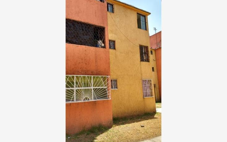 Foto de departamento en venta en eje 5 202, cabeza de juárez, iztapalapa, distrito federal, 1933688 No. 03