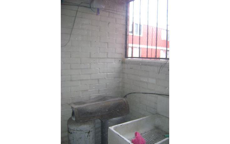 Foto de departamento en venta en eje 8 d-14 - h-401 , san rafael coacalco, coacalco de berriozábal, méxico, 1712758 No. 10