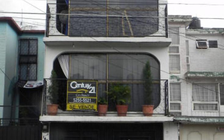 Foto de casa en venta en eje 9, lomas de cartagena, tultitlán, estado de méxico, 1705804 no 01