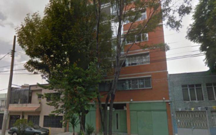Foto de departamento en venta en eje central 422, narvarte oriente, benito juárez, df, 1991268 no 01
