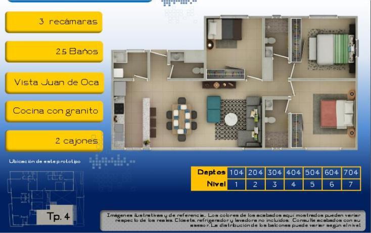 Foto de departamento en venta en eje central 777, narvarte oriente, benito juárez, distrito federal, 1606202 No. 10