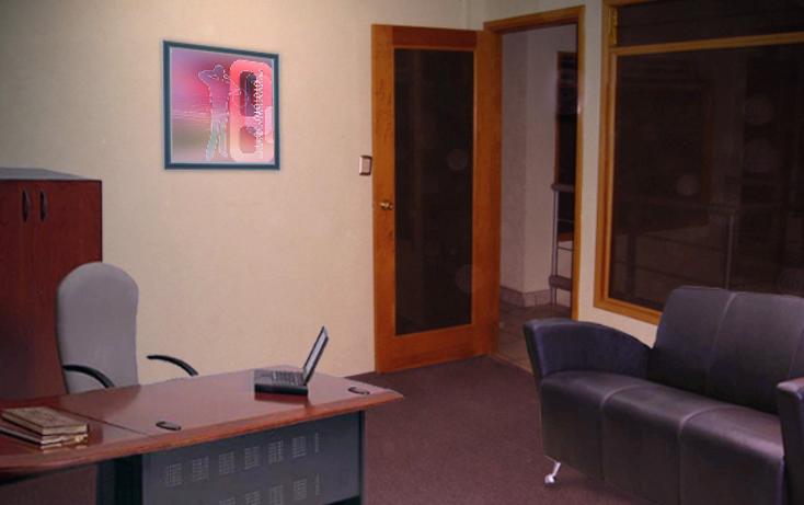 Foto de oficina en renta en eje central , defensores de la república, gustavo a. madero, distrito federal, 1646379 No. 01