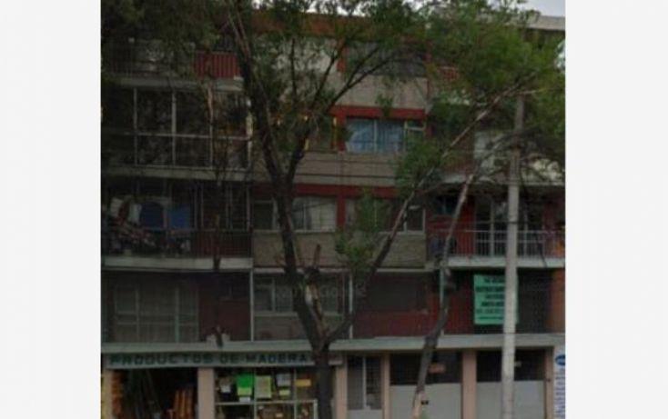 Foto de departamento en venta en eje central lazaro cardenas 298, algarin, cuauhtémoc, df, 1190049 no 01
