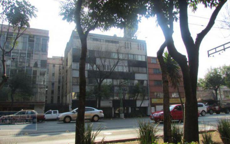 Foto de departamento en venta en eje central lazaro cardenas, algarin, cuauhtémoc, df, 1679569 no 01