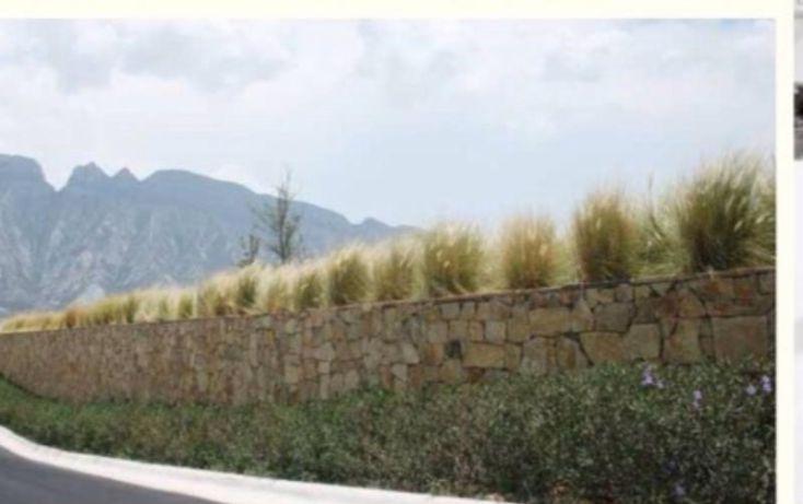 Foto de terreno habitacional en venta en eje exterior, hacienda la banda, santa catarina, nuevo león, 1225031 no 02