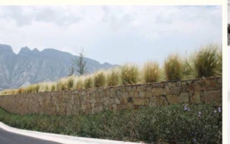Foto de terreno habitacional en venta en eje exterior, hacienda la banda, santa catarina, nuevo león, 1230079 no 04