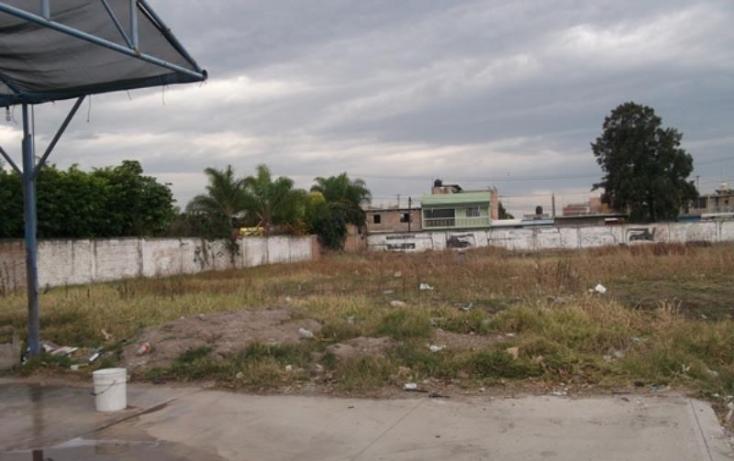 Foto de terreno comercial en renta en eje norponiente, cedei, celaya, guanajuato, 814493 no 02
