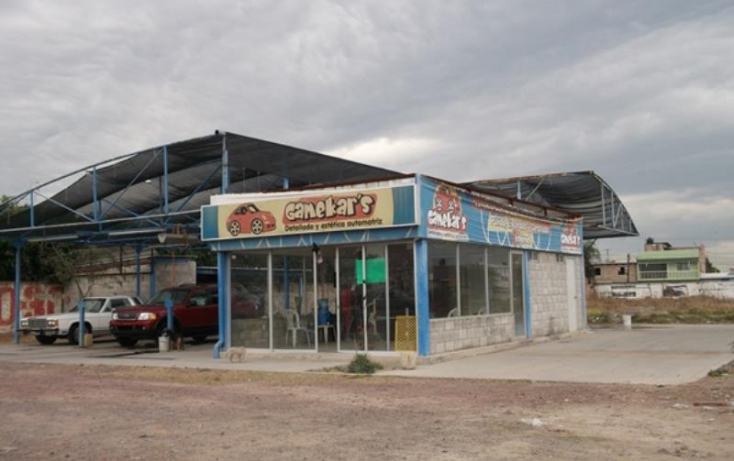 Foto de terreno comercial en renta en eje norponiente, cedei, celaya, guanajuato, 814493 no 05