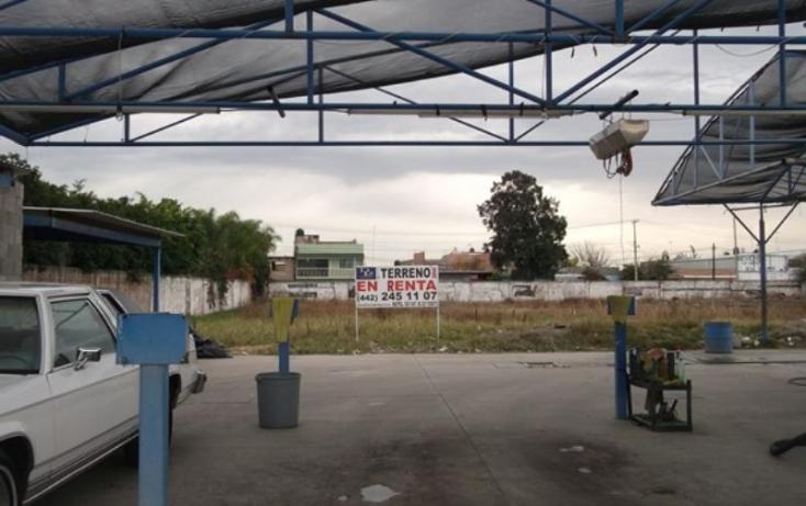 Foto de terreno comercial en renta en eje norponiente, cedei, celaya, guanajuato, 814493 no 06