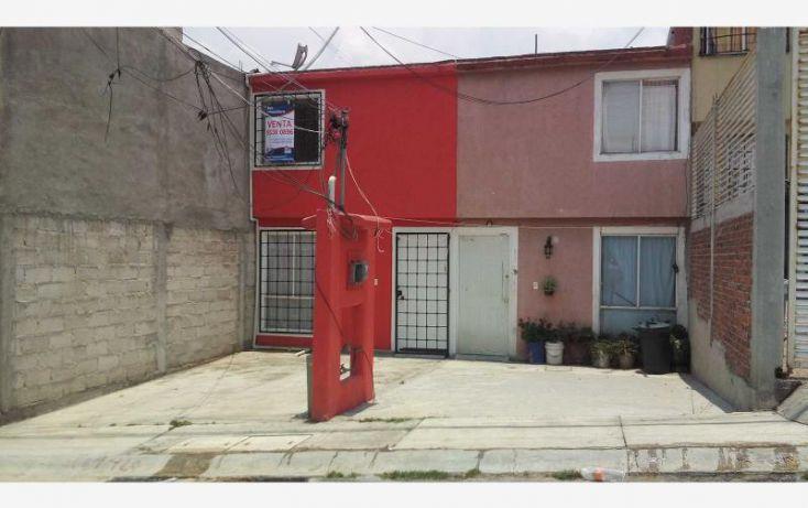 Foto de casa en venta en ejedo de cahuacán 185, ciudad campestre, nicolás romero, estado de méxico, 1944544 no 02