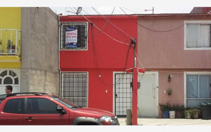 Foto de casa en venta en ejedo de cahuacán 185, ciudad campestre, nicolás romero, estado de méxico, 1944544 no 04
