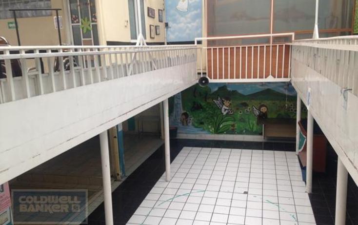 Foto de edificio en venta en  , ejercito de agua prieta, iztapalapa, distrito federal, 2029835 No. 01