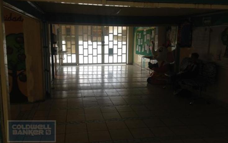 Foto de edificio en venta en  , ejercito de agua prieta, iztapalapa, distrito federal, 2029835 No. 06