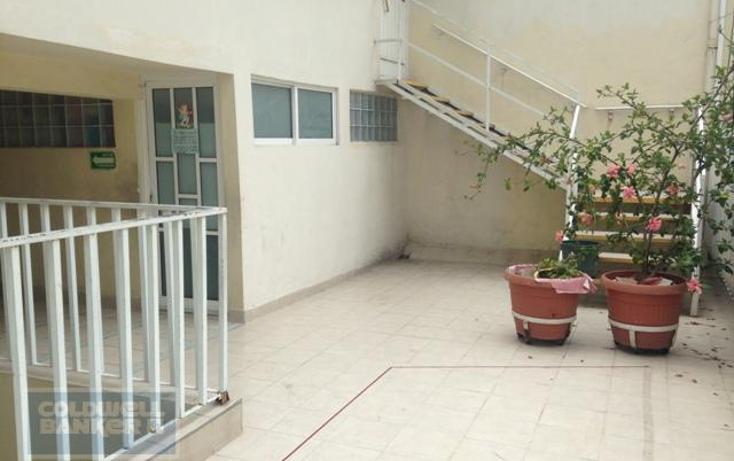 Foto de edificio en venta en  , ejercito de agua prieta, iztapalapa, distrito federal, 2029835 No. 07
