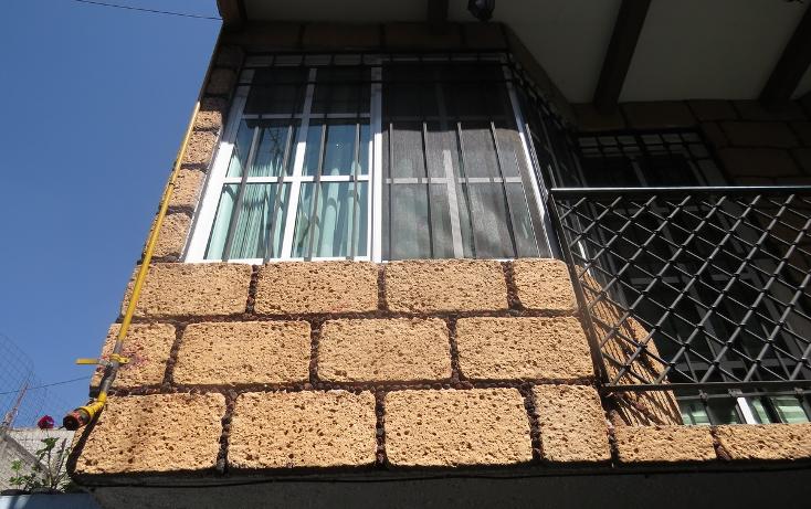 Foto de casa en venta en  , ejercito de oriente, iztapalapa, distrito federal, 1967931 No. 09