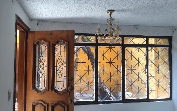 Foto de casa en venta en  , ejercito del trabajo ii, ecatepec de morelos, méxico, 1943976 No. 02