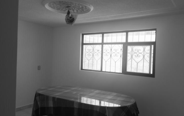 Foto de casa en venta en  , ejercito del trabajo ii, ecatepec de morelos, méxico, 1943976 No. 17