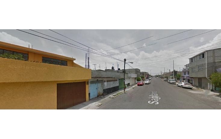 Foto de casa en venta en  , ejercito del trabajo ii, ecatepec de morelos, méxico, 1943976 No. 20