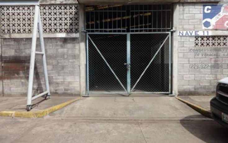 Foto de bodega en renta en ejercito meicano 3750, el estero, boca del río, veracruz, 1496827 no 01