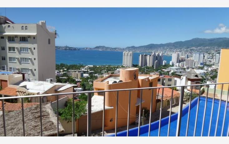 Foto de departamento en venta en ejercito nacional 1, nuevo centro de población, acapulco de juárez, guerrero, 1443437 No. 11