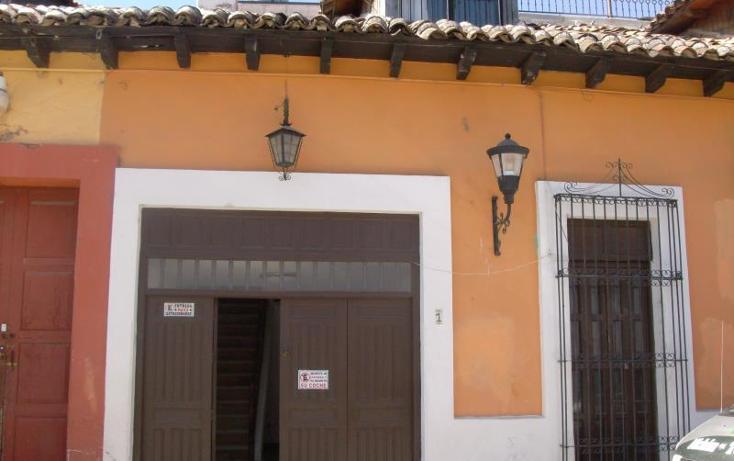 Foto de casa en renta en ejercito nacional 1, san cristóbal de las casas centro, san cristóbal de las casas, chiapas, 374696 No. 01