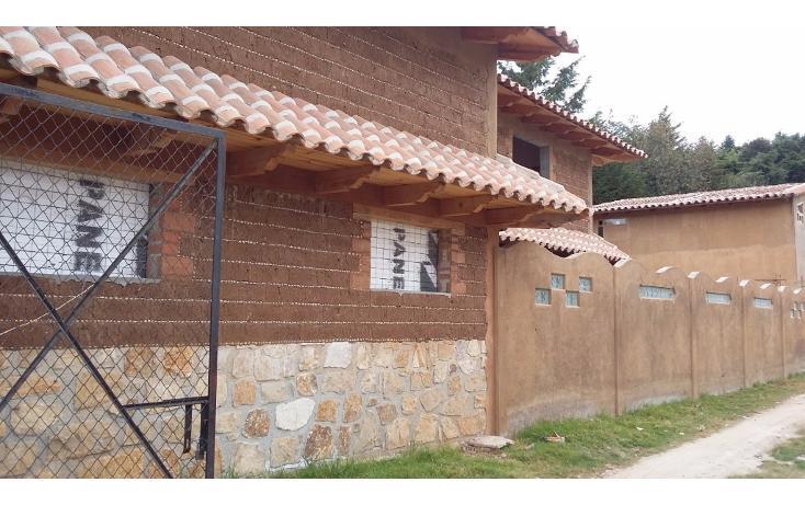 Foto de casa en venta en ejercito nacional 117 , guadalupe, san cristóbal de las casas, chiapas, 1704954 No. 01
