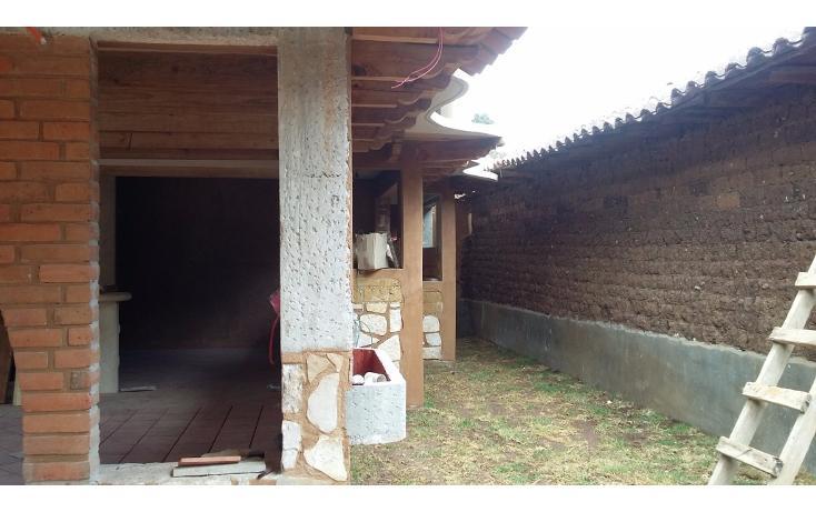 Foto de casa en venta en ejercito nacional 117 , guadalupe, san cristóbal de las casas, chiapas, 1704954 No. 05