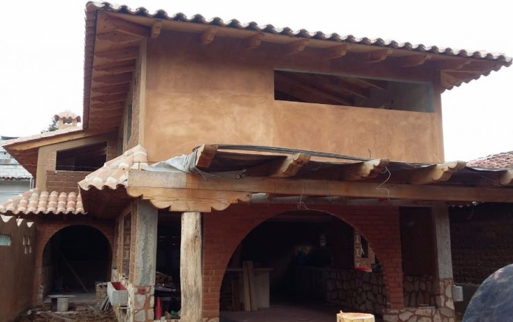 Foto de casa en venta en ejercito nacional 117, guadalupe, san cristóbal de las casas, chiapas, 1704954 no 08