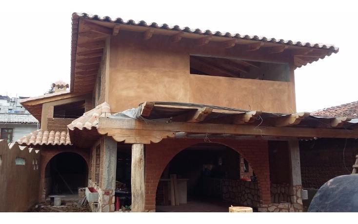 Foto de casa en venta en ejercito nacional 117 , guadalupe, san cristóbal de las casas, chiapas, 1704954 No. 08
