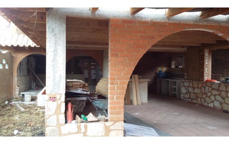 Foto de casa en venta en ejercito nacional 117 , guadalupe, san cristóbal de las casas, chiapas, 1704954 No. 10