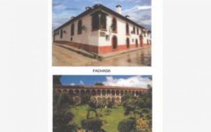 Foto de rancho en venta en ejercito nacional, el cerrillo, san cristóbal de las casas, chiapas, 1547552 no 01