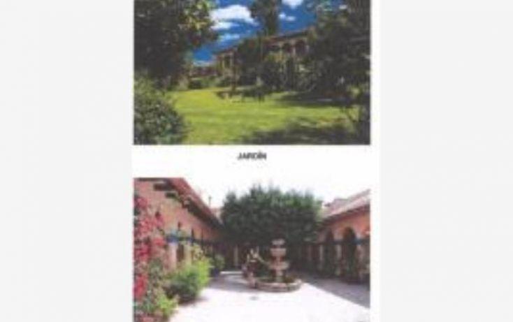 Foto de rancho en venta en ejercito nacional, el cerrillo, san cristóbal de las casas, chiapas, 1547552 no 11