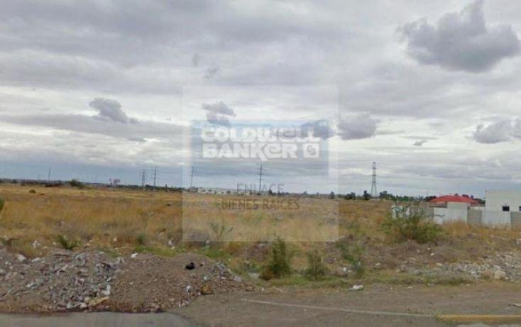 Foto de terreno habitacional en venta en ejercito nacional, partido senecu, juárez, chihuahua, 824553 no 02