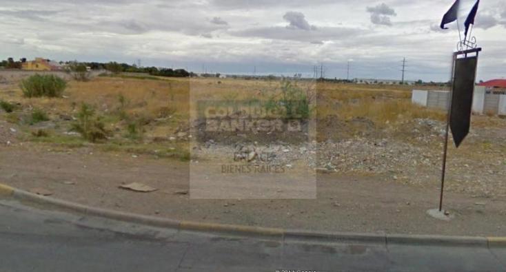 Foto de terreno comercial en venta en  , partido senecu, juárez, chihuahua, 824553 No. 03