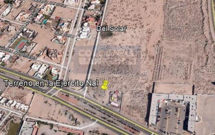 Foto de terreno habitacional en venta en ejercito nacional, partido senecu, juárez, chihuahua, 824553 no 04