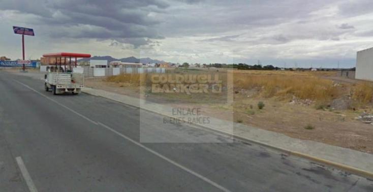 Foto de terreno comercial en venta en  , partido senecu, juárez, chihuahua, 824553 No. 05